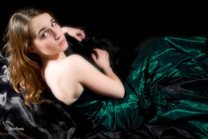 glamor boudoir photography-1