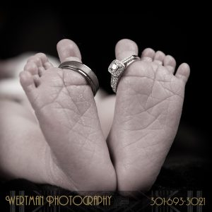 rings and feet