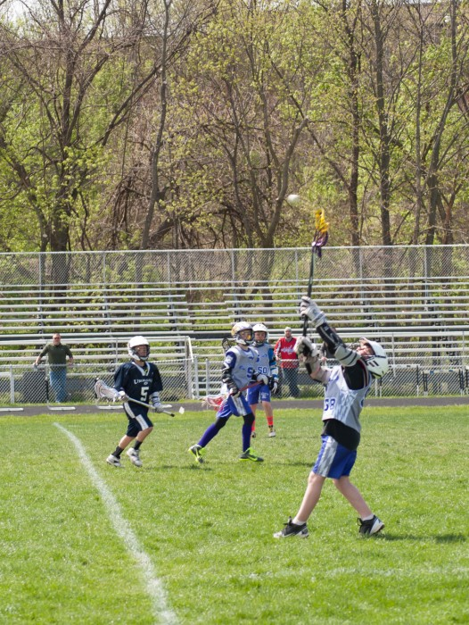 lacrosse game hagerstown md