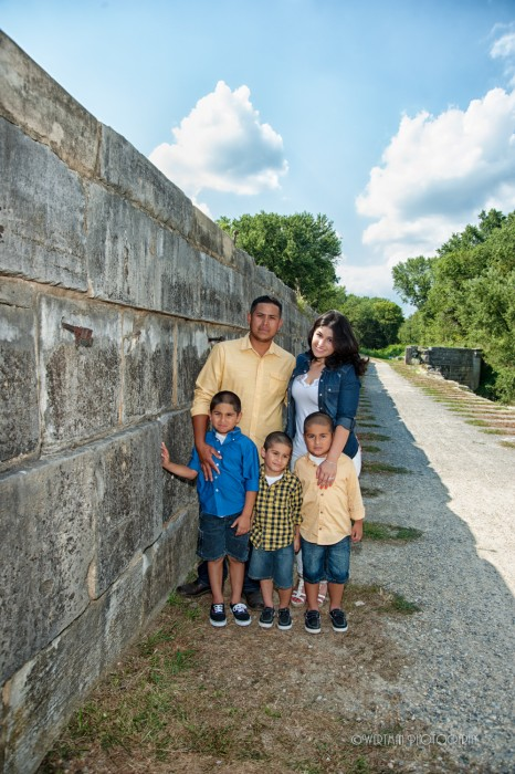 wertman photography, the flores family-4