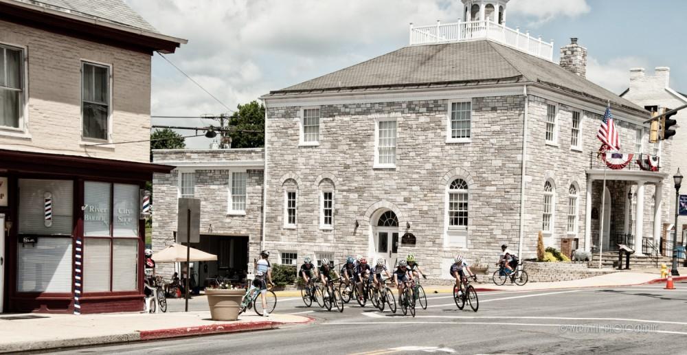 williamsport biking event