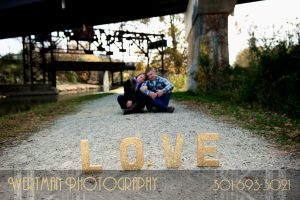 love and engagement