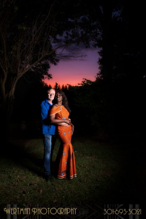 wertman photography engagements