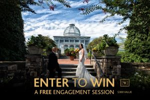 enter to win engagement session